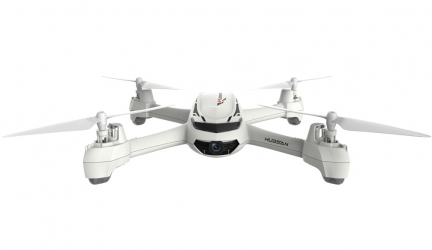 X4 H502S Kameralı Drone