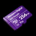 WD 256GB Purple Micro SD