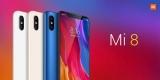 Xiaomi'nin Yeni Amiral Gemisi Mi 8 Gün Yüzüne Çıktı