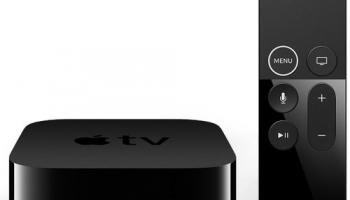 TV 4K 64GB
