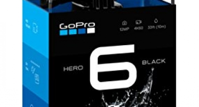 Hero 6 Black Aksiyon Kamera