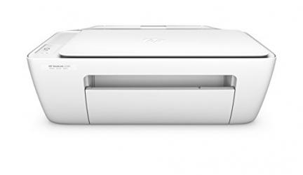 DeskJet 2130 All-in-One