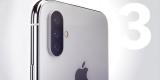 Yeni iPhone üç kameralı mı olacak?