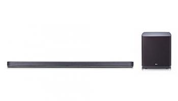 SJ9 Bluetooth Sound Bar