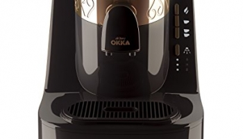 Okka Türk Kahvesi Makinesi