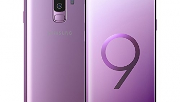 Galaxy S9 Plus 128GB