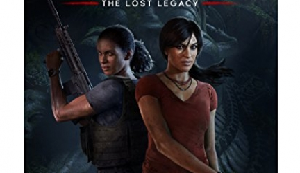 Uncharted: Kayıp Miras
